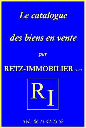 Maisons de Charme,Belles Demeures, Villas, Manoirs, Châteaux, Domaines de Chasse, Propriétés Rurales, Equestres, Etangs... Tout l'Immobilier de Caractère à vendre en Loire Atlantique & Vendée