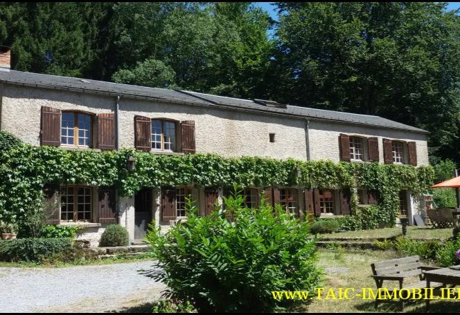 agence Immobiliere, TAIC-immobilier, vente , achat, propriétés < 300 000€, en Tarn et Aveyron, Hans Dubois