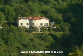 agence Immobiliere, TAIC-immobilier, vente , achat, propriétés de 300 000€ a 600 000€, en Tarn et Aveyron,tarn,aveyron,hans dubois