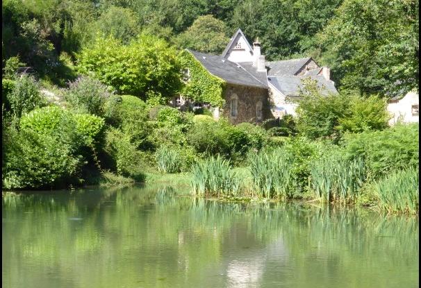 agence Immobiliere TAIC-immobilier, vente , achat, propriétés en bordure de,lac,riviere,etang,moulin, en Tarn et Aveyron