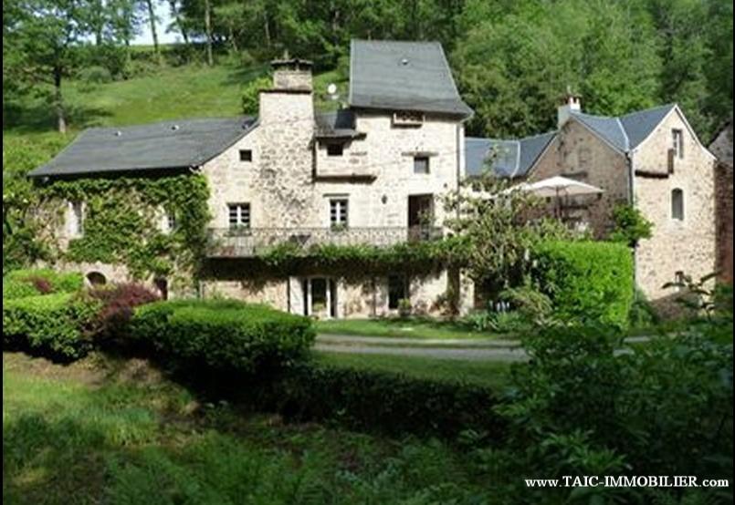 agence Immobiliere TAIC-immobilier, vente , achat, propriétés de 600 000€ a 900 000€, en Tarn et Aveyron