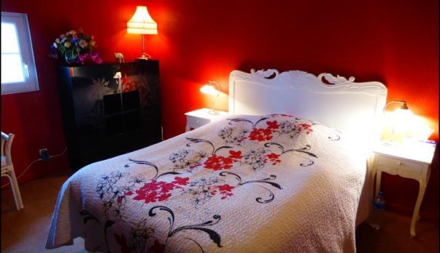 A vendre par Tarn Aveyron Immobilier Caractere, TAIC Immobilier, Castres sud, Ancienne Bergerie 400m2 restaurée sur 5000m2 de terrain dépendance. gite, chambre d'hote