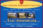 A vendre,immobilier,prestige,luxe,Tarn,Aveyron,Tarn et Garonne,hectare,demeure de charme,maison de maître,maison d'architecte,demeur,propriété,hectare