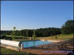 A vendre Castelnau de Montmiral Propriété de 350 m2 sur 5 hectares avec piscine de belles prestations.