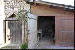 A vendre par TAIC-Immobilier secteur Cordes sur Ciel / Gaillac propriété de 200m2 sur 5 hectares avec piscine couverte et superbe vue dominante