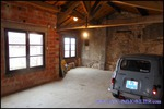 A vendre par TAIC-Immobilier Maison en pierre du XVIIième de 125m2 et son jardin 100m2 dans la partie historique de Cordes sur Ciel, garage 53m2,puits,cave